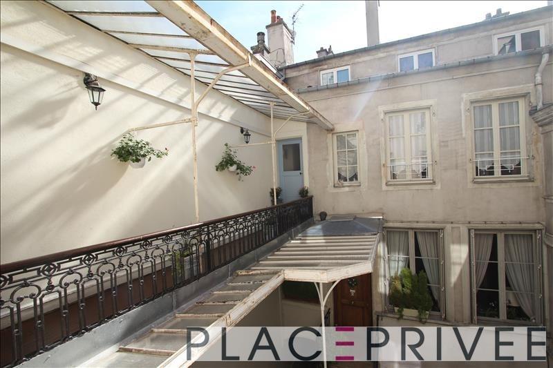 Venta de prestigio  apartamento Nancy 600000€ - Fotografía 3