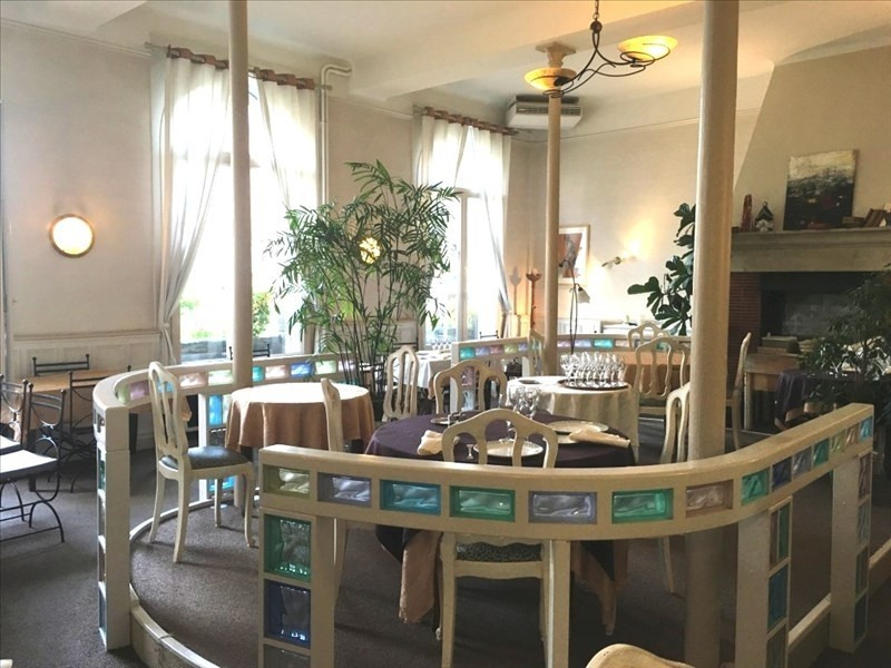 Vente fonds de commerce boutique Fougeres 178 160€ - Photo 3