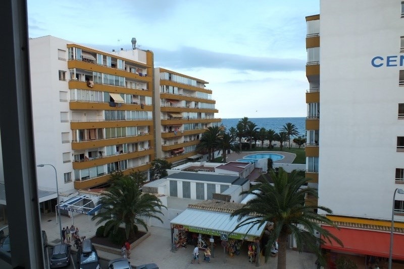 Location vacances appartement Roses santa-margarita 200€ - Photo 3