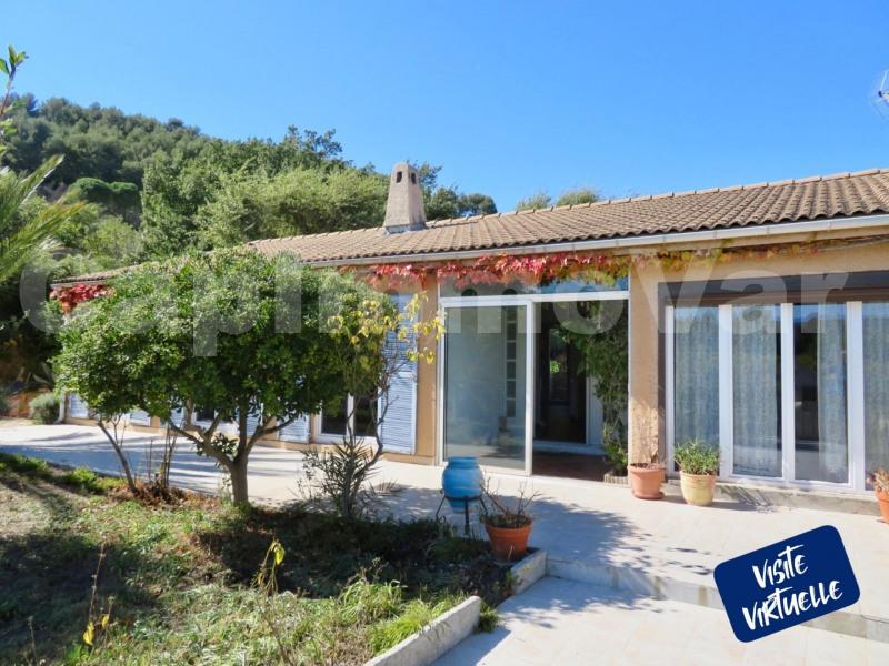 Vente maison / villa Le beausset 398000€ - Photo 6