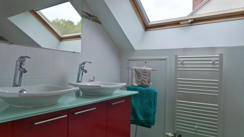 Vente appartement Limoges 239000€ - Photo 8