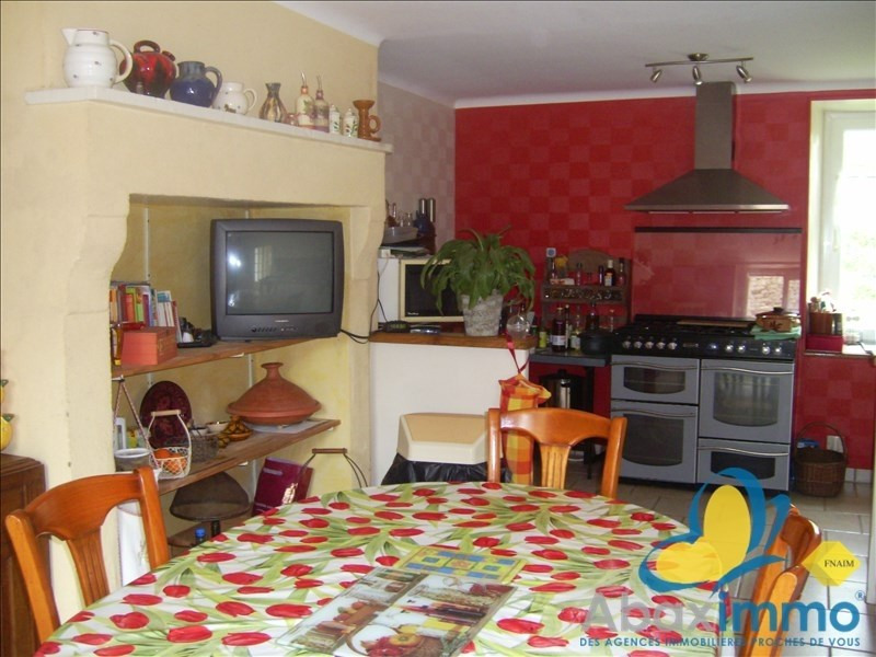 Sale house / villa Falaise 275 860€ - Picture 6