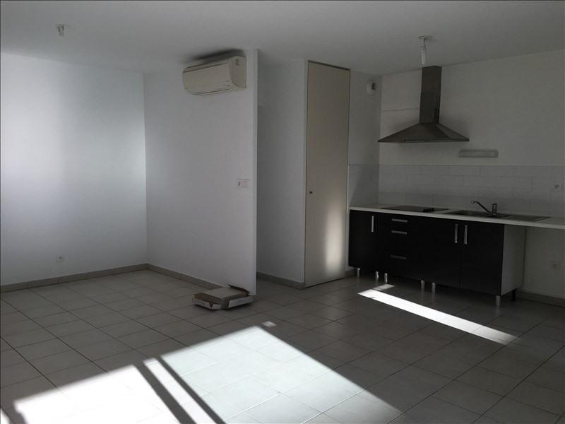 Rental apartment Nimes 840€ CC - Picture 3