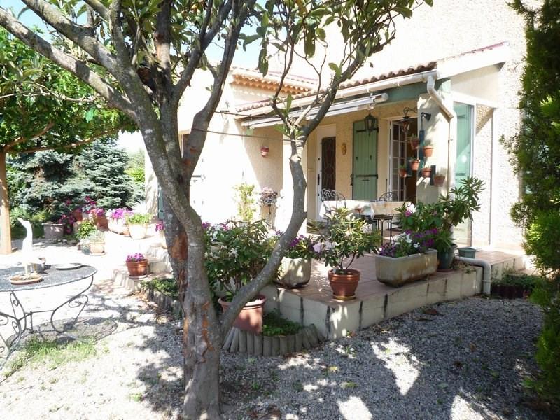 Sale house / villa Orange 250000€ - Picture 1