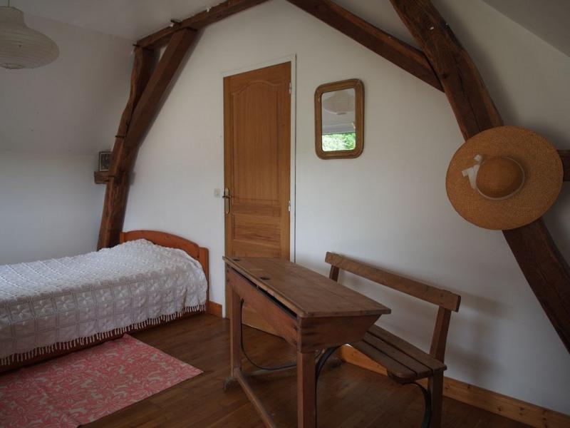 Sale house / villa Bonneveau 64900€ - Picture 5