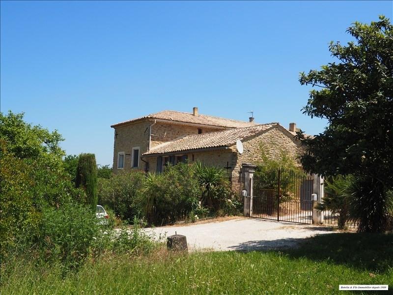 Deluxe sale house / villa Pont st esprit 895000€ - Picture 9