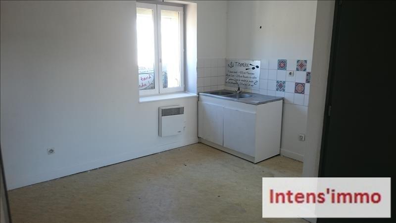 Sale apartment Romans sur isere 45000€ - Picture 3