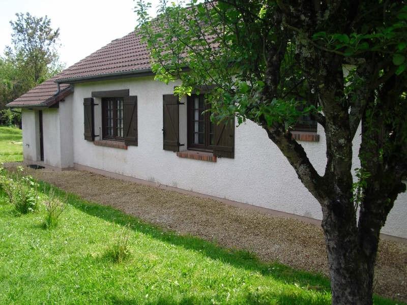Rental house / villa Urzy 700€ CC - Picture 4