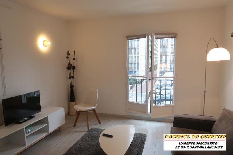 Revenda apartamento Boulogne billancourt 399000€ - Fotografia 2