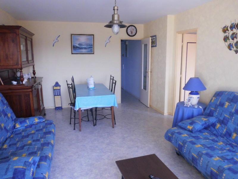 Vente appartement La palmyre 133125€ - Photo 1