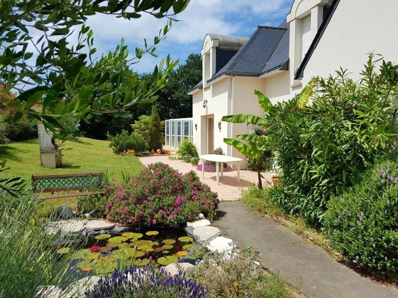 Deluxe sale house / villa Guerande 627000€ - Picture 7