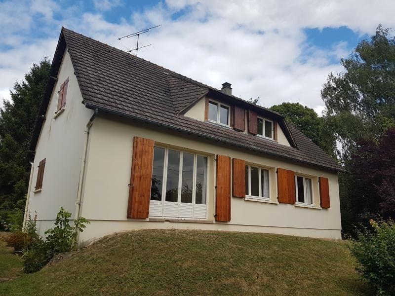 Vente maison / villa Normanville 197900€ - Photo 1