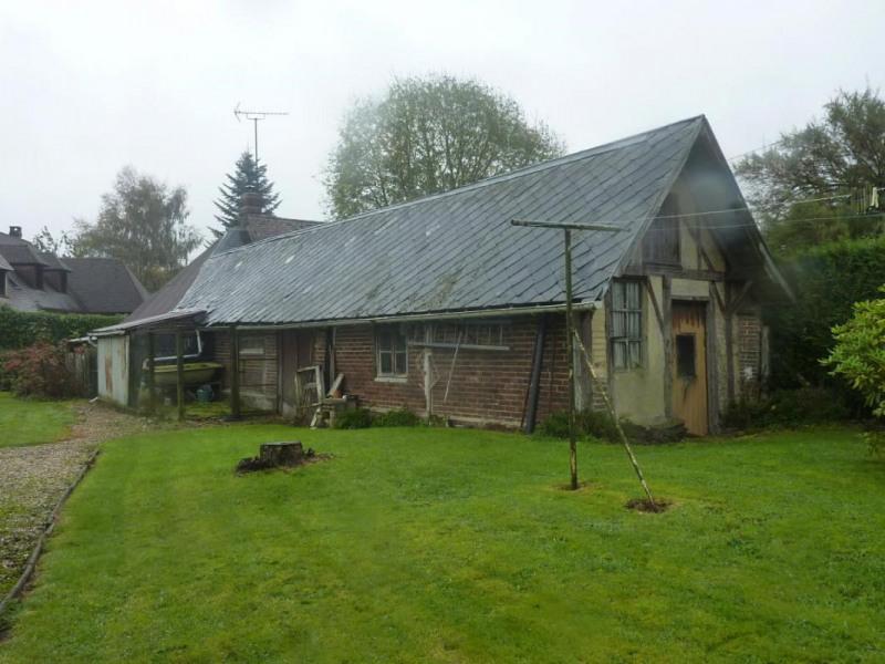 Sale house / villa Pont-l'évêque 102000€ - Picture 7