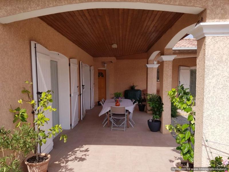 Sale house / villa Castelnaudary 310000€ - Picture 2