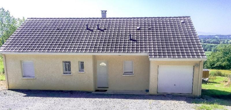 Maison Bouillon 4 pièce (s)