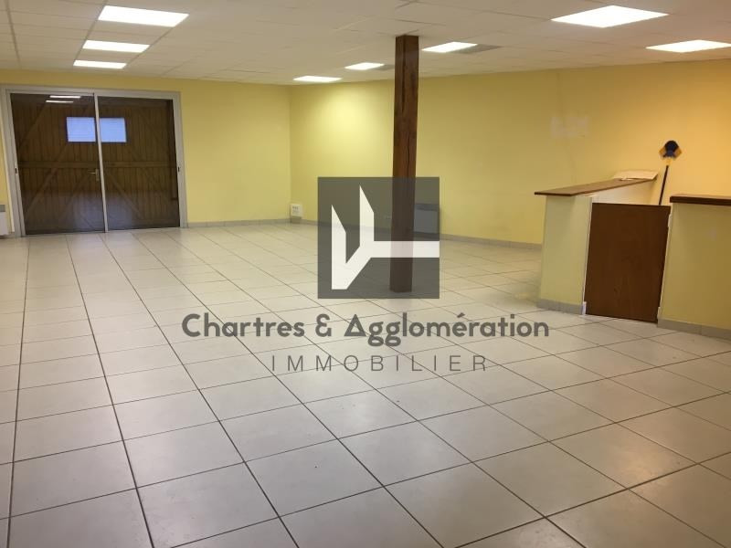 Rental office Chartres 1395€ HT/HC - Picture 3