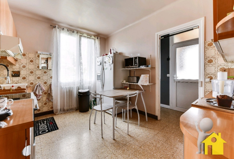 Vente maison / villa Chambly 244000€ - Photo 4