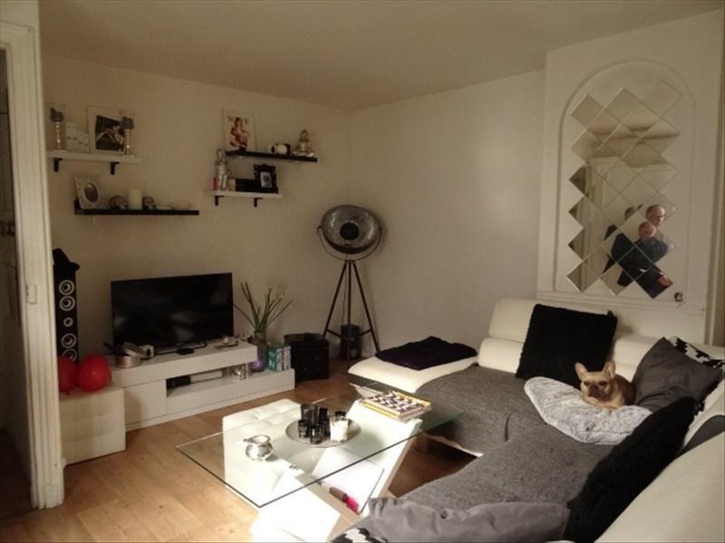 Venta  apartamento Versailles 250000€ - Fotografía 2