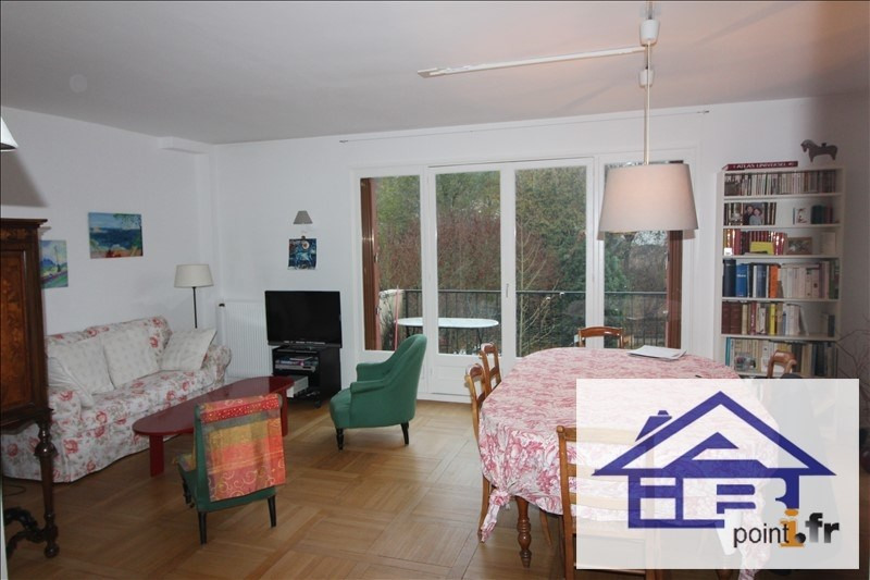 Vente appartement Etang la ville 315 000€ - Photo 1