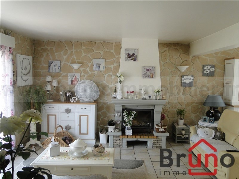 Sale house / villa Ponthoile  - Picture 4