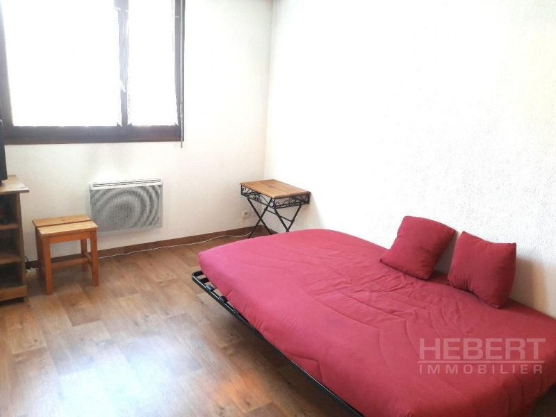 Sale apartment Sallanches 61000€ - Picture 2