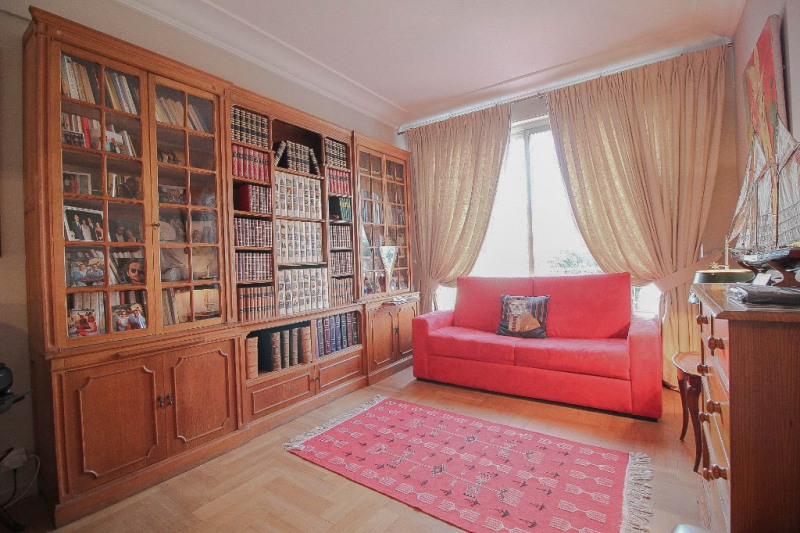 Deluxe sale apartment Nice 585000€ - Picture 9