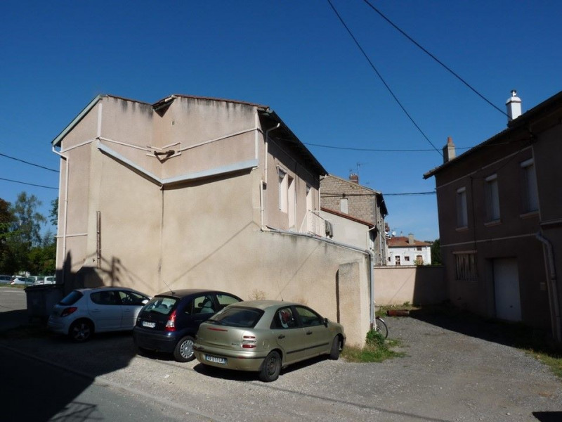 Vente immeuble Firminy 165 000€ - Photo 3