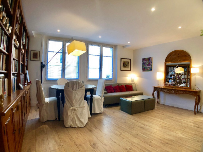 Vente appartement Saint germain en laye 370 000€ - Photo 6