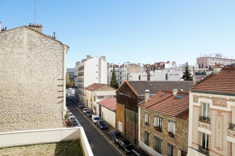 Venta  apartamento Ivry sur seine 358000€ - Fotografía 6