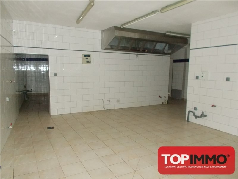 Sale building Bruyeres 107 000€ - Picture 3