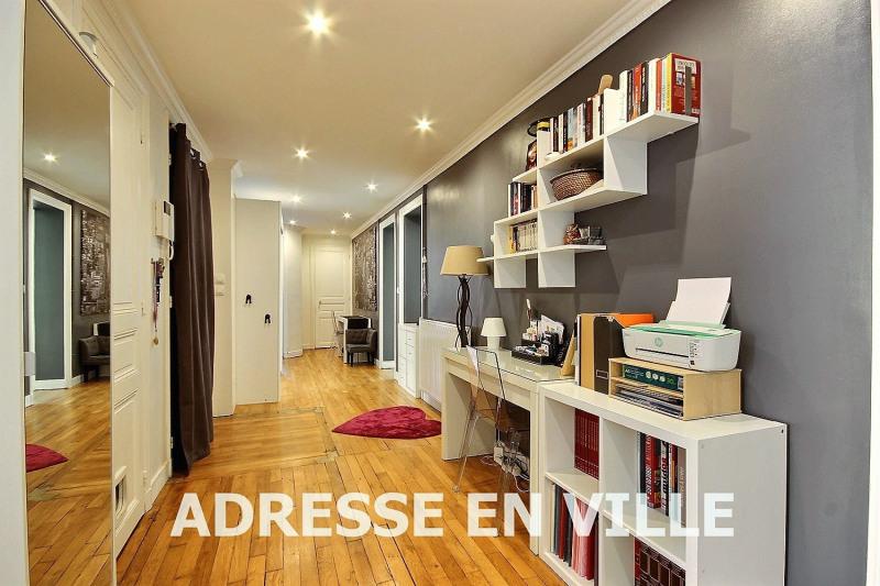 Verkoop van prestige  appartement Levallois-perret 1200000€ - Foto 6