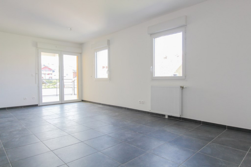 Sale apartment Chambery 255 000€ - Picture 3