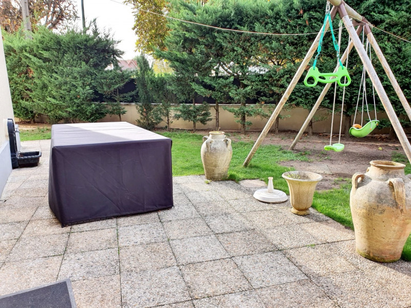 Vente maison / villa Le raincy 562 000€ - Photo 10