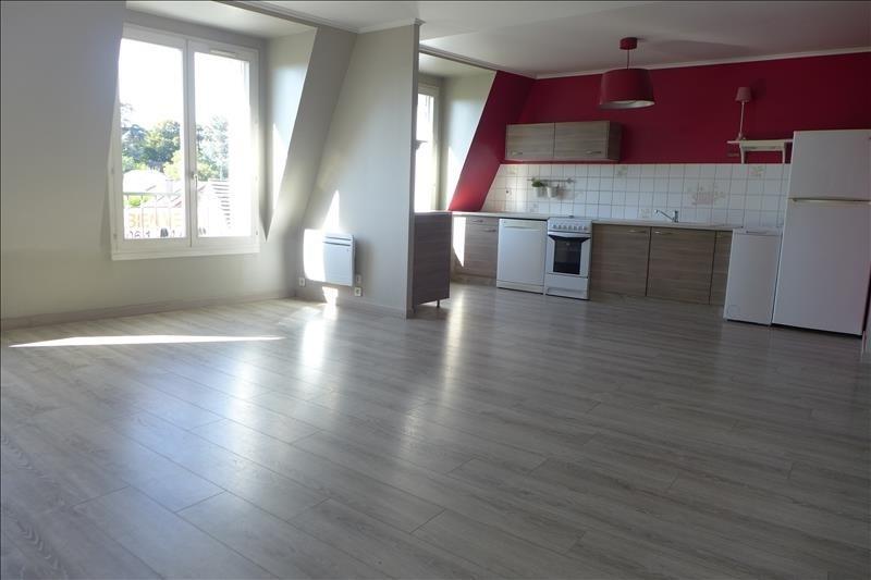 Sale apartment Garches 439500€ - Picture 5