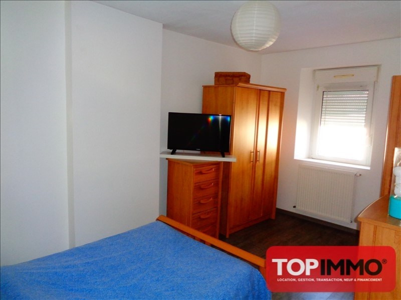 Sale apartment Rambervillers 64000€ - Picture 5