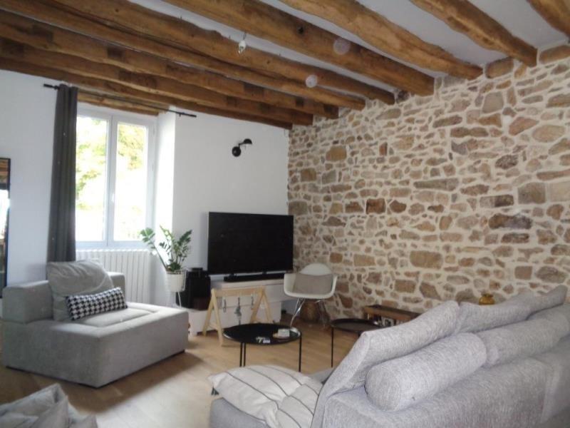Vente maison / villa Bois le roi 349000€ - Photo 4
