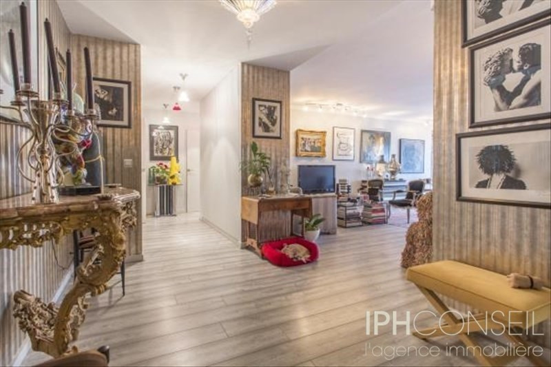 Deluxe sale apartment Neuilly sur seine 1 490 000€ - Picture 2