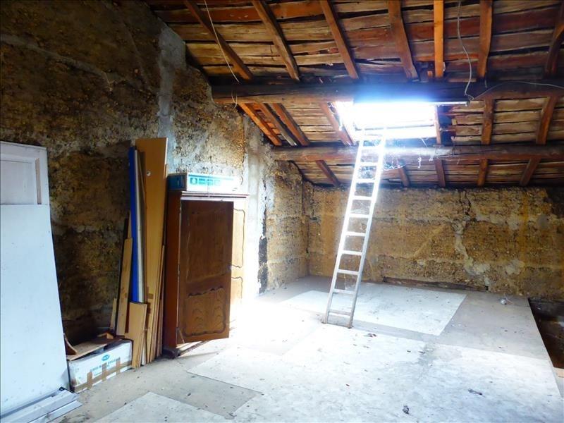 Vendita casa Villars les dombes 130000€ - Fotografia 8
