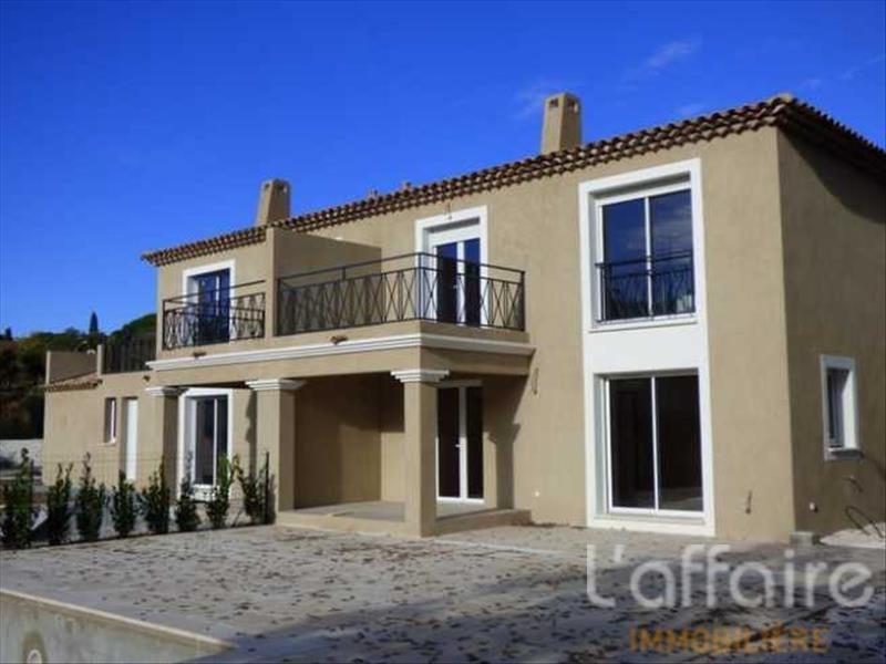 Vendita casa Les issambres 451000€ - Fotografia 1