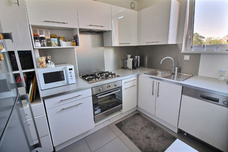 Vente appartement Strasbourg 170 000€ - Photo 3