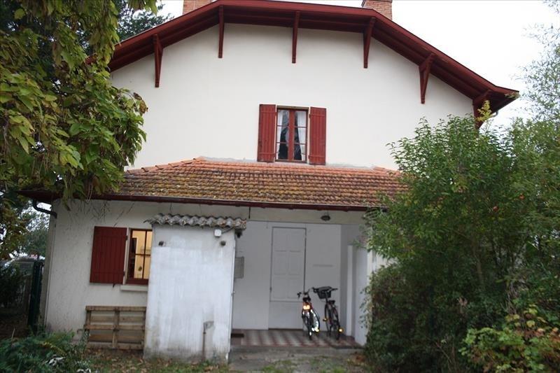 Sale building Mimizan 182000€ - Picture 1