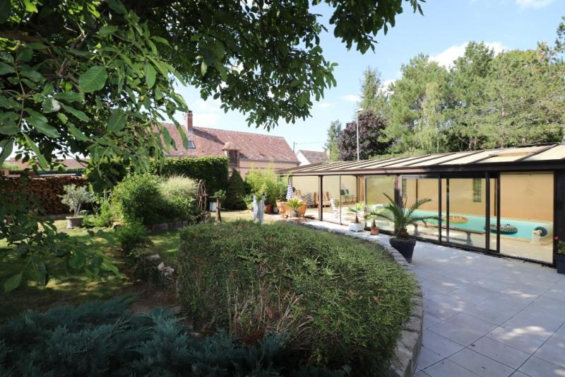 Vente maison / villa Saint georges sur eure 390000€ - Photo 5