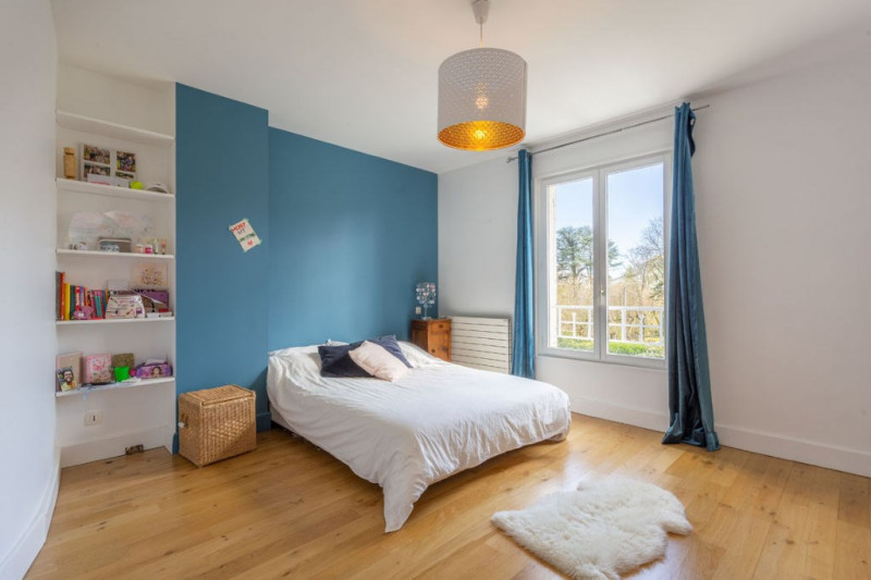 Vente de prestige maison / villa Saint cyr au mont d'or 1290000€ - Photo 7