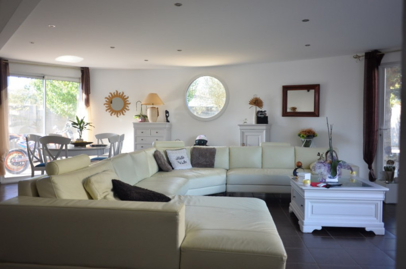 Vente maison / villa Puilboreau 493500€ - Photo 4