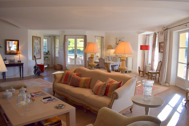 Deluxe sale house / villa Fayence 1 035 000€ - Picture 32