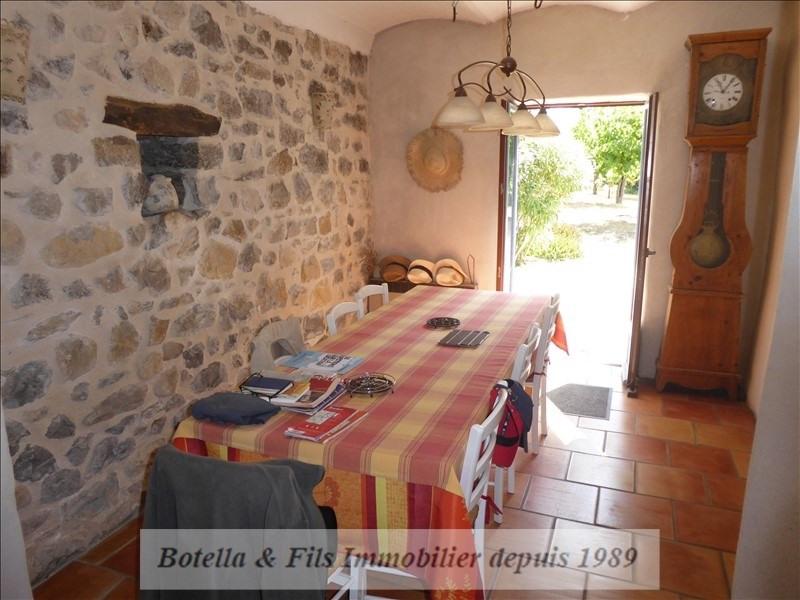 Vente maison / villa Ruoms 279000€ - Photo 12