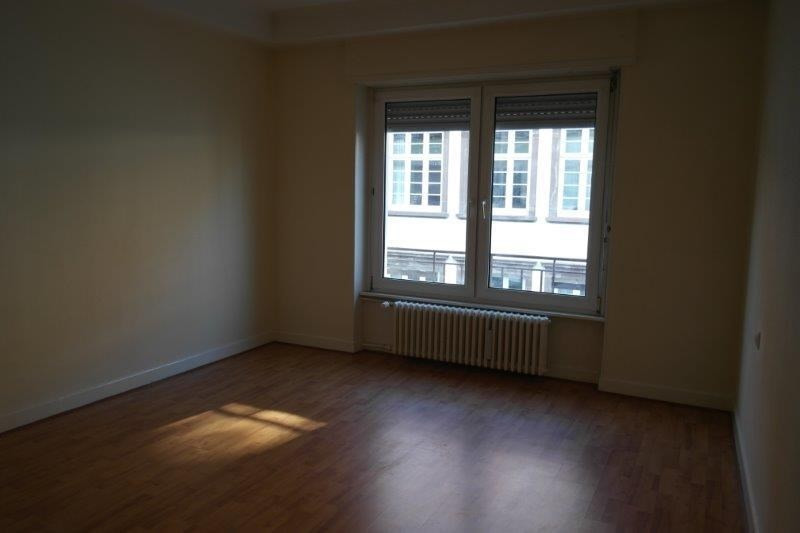 Rental apartment Strasbourg 890€ CC - Picture 15