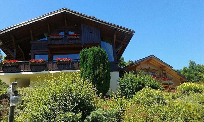 Immobile residenziali di prestigio casa Saint gervais les bains 895000€ - Fotografia 6