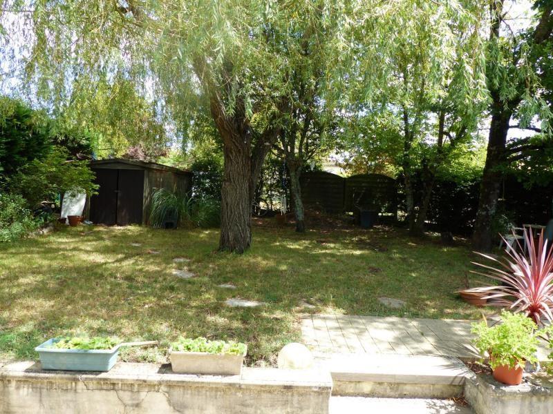 Sale house / villa Blanquefort 385000€ - Picture 1