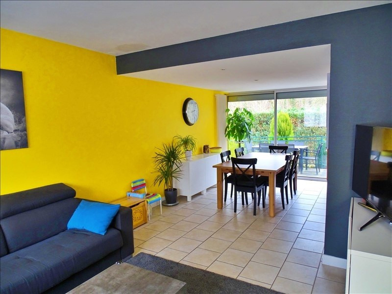 Sale house / villa Herblay 320000€ - Picture 2